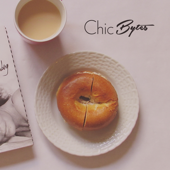 Chic Bytes Web Magazine Cover Image