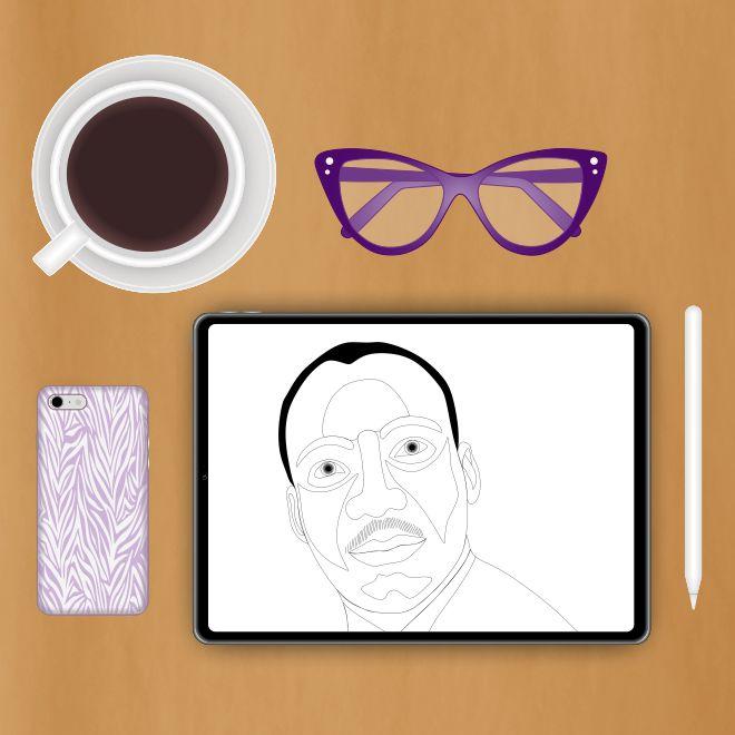 Chic Bytes Digital Sketching Tools